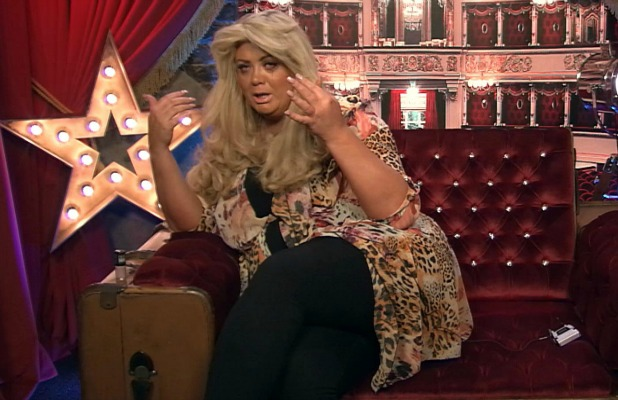 Day 16: CBB's Gemma wants to leave after failing to complete task
