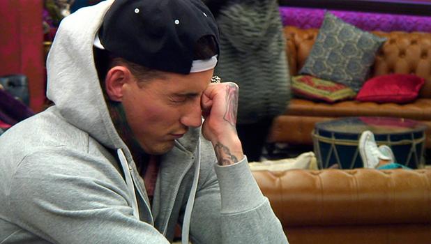 CBB Day 13: Jeremy talks to Stephanie