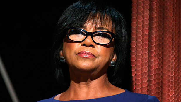 88th Oscars Nominations Announcement Cheryl Boone Isaacs