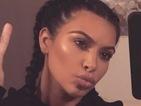 Kim Kardashian shows off baby Saint West's designer wardrobe!