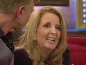 CBB: Gillian enters the house