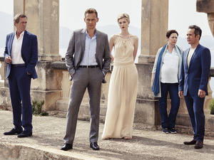 The Night Manager: Tom Hiddleston, Olivia Colman, Hugh Laurie star in new trailer