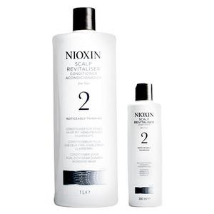 Nioxin Scalp Revitaliser Conditioner £16.95, 27th January 2016
