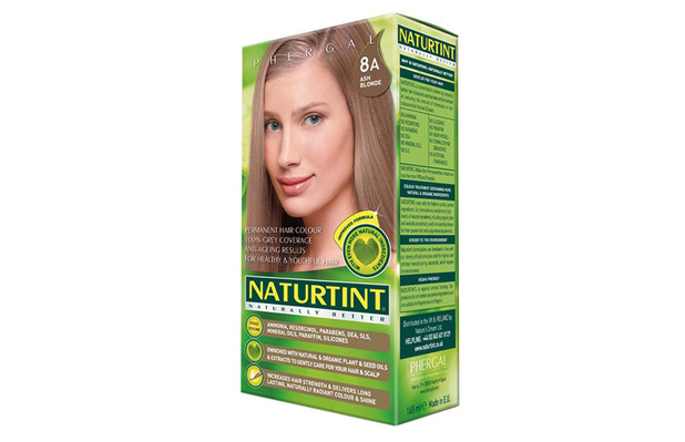 Naturtint Hair Colour in Ash Blonde £10.99, 26th January 2016