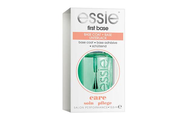 Essie First Base Base Coat £9.25, 25th January 2016
