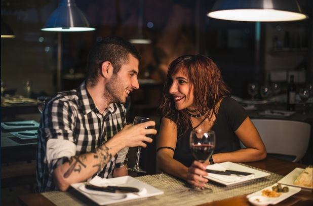 vouchercloud.com released a survey that revealed Brits go on 11 first dates a year
