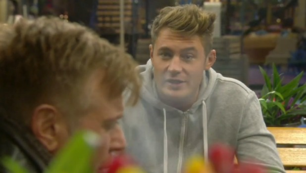 CBB: Scotty talks to Darren about who may be evicted