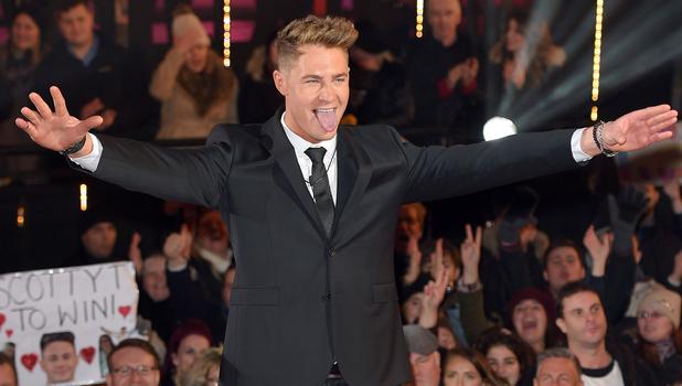 Scotty T wins Celebrity Big Brother 2016 - 5 Feb 2016