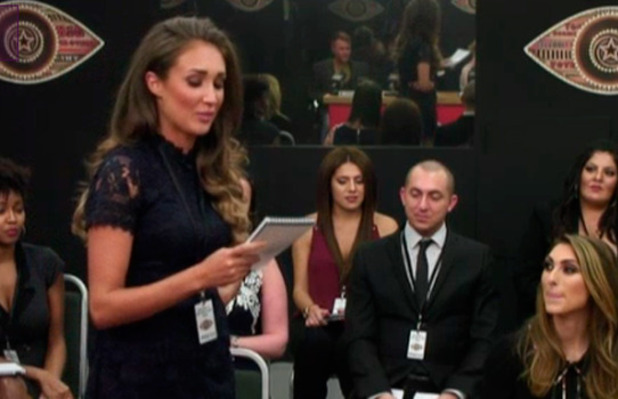CBB Day 30: Megan quizzes Scotty about their romance during press conference task