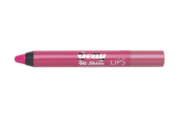 Barry M Gelly Lips in Capella £4.99, 5th February 2016