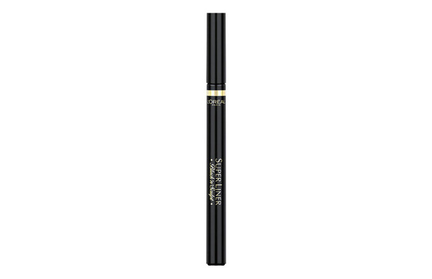 L'Oreal Paris Superliner Black N' Sculpt £6.99 1st February 2016