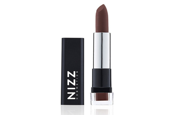 Nizz Cosmetics lipstick in Moroccan Nude £9.99, 1st February 2016