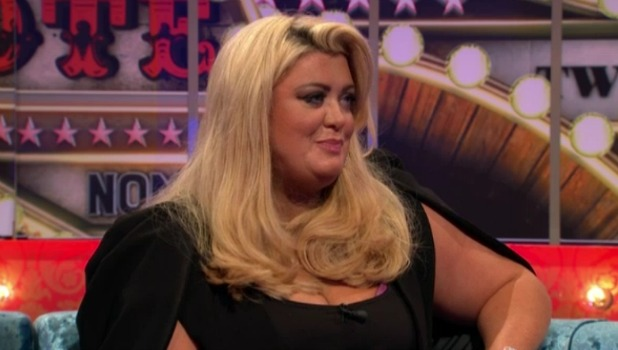 CBB Day 28: Gemma talks to BOTS after being evicted 2 Feb 2016