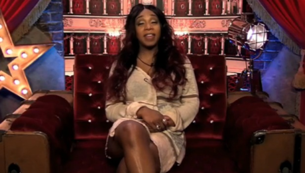 CBB Day 28: Tiffany answers viewers' questions in the Diary Room 3 Feb 2016