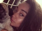 Little Mix's Leigh-Anne Pinnock goes make-up free, still looks stunning