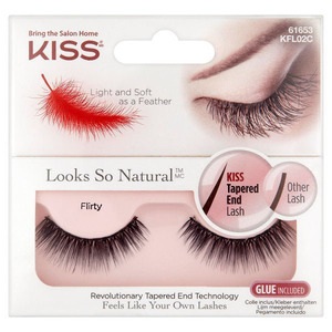 KISS Natural Lash in Flirty £4.99, 11th February 2016