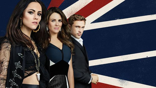 The Royals, E!, Wed 10 Feb