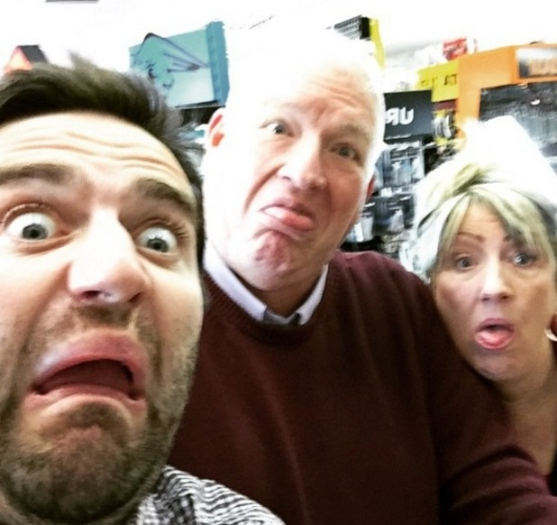 The Gilbey family and Gogglebox are back on February 19th ...