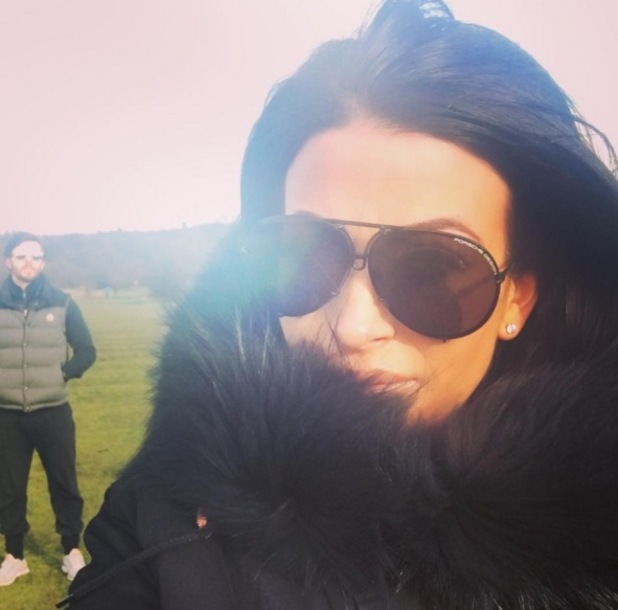 Cara Kilbey reaches due date 7 February