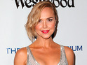The Art of Elysium Presents Vivienne Westwood & Andreas Kronthaler's 2016 HEAVEN Gala Arielle Kebbel