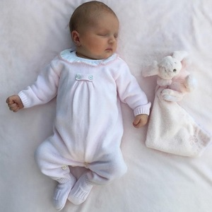 Cara Kilbey shares new photo of daughter Penelope Blu Harris 16 February