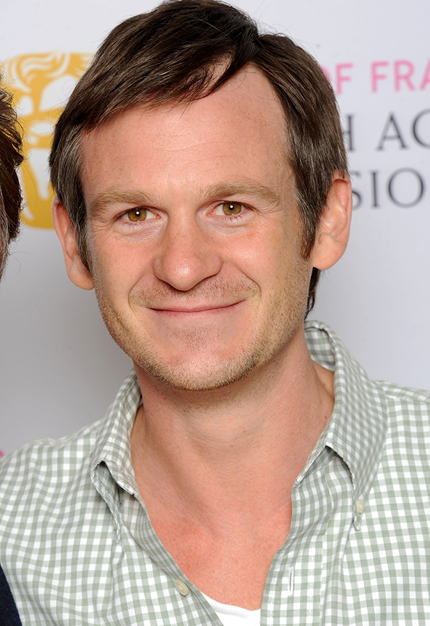Dominic Treadwell-Collins attends the BAFTA Nominees Party at The Corinthia Hotel on April 22, 2015 in London, England. (Photo by Dave J Hogan/Getty Images)