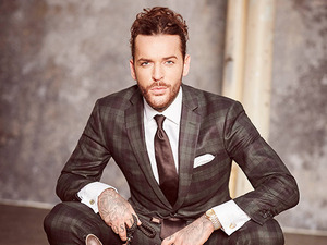 Pete Wicks TOWIE series 17 official photos