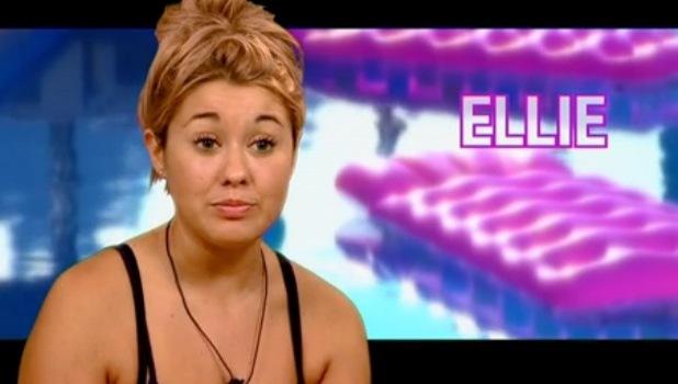 Ellie Young, Ibiza Weekender 21 February