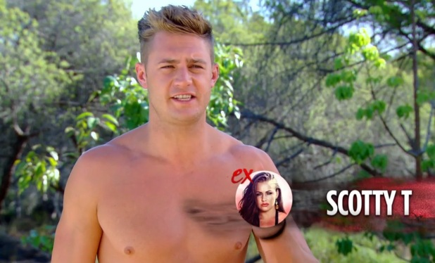 Scotty T tries to clear the air with Nancy-May Turner, Ex On The Beach preview 25 February