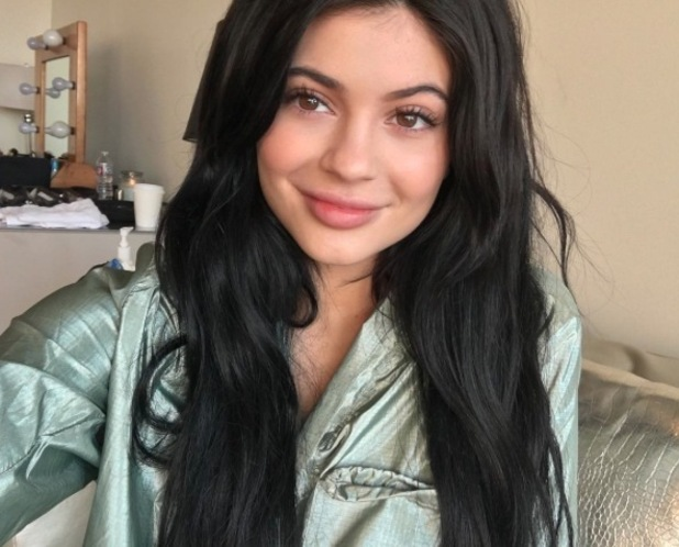 Kylie Jenner takes to Instagram to share natural selfie, 22nd February 2016