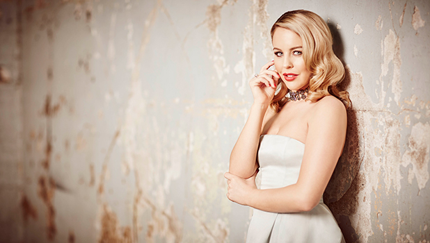 TOWIE series 17: Lydia Bright
