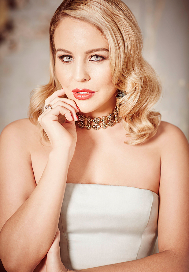 Lydia Bright TOWIE series 17 official photos