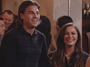 TOWIE Series 17, Episode 2: Chris and Courtney on date