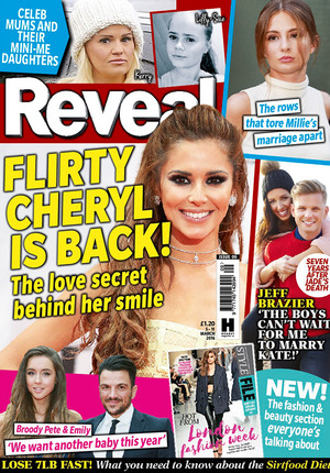Reveal Magazine issue 9 cover, 5-11 March 2016