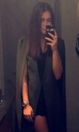Brooke Vincent Blog: Brooke outfit for friend's birthday 2 March