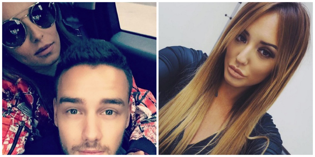 Cheryl Fernandez-Versini and Liam Payne/Charlotte Crosby has her say 2 March