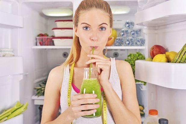 Sirtfood Diet green juice