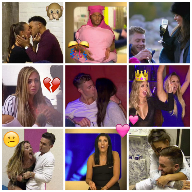 Geordie Shore series 12 trailer, March 2016