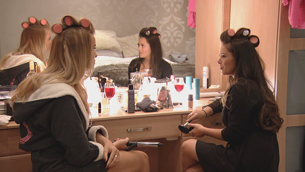 TOWIE Series 17, Episode 2: Courtney grills Chloe on Mike