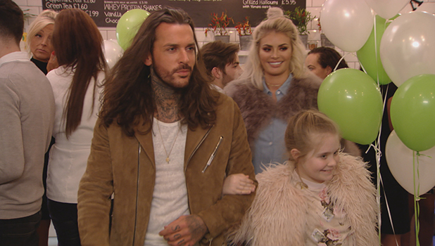 TOWIE Series 17, Episode 2: Pete tries to make it up to Chloe by bringing her flowers and taking Madison as his date to Lockie's party