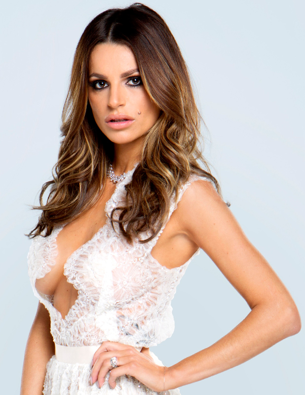 Real Housewives of Cheshire: Misse Beqiri