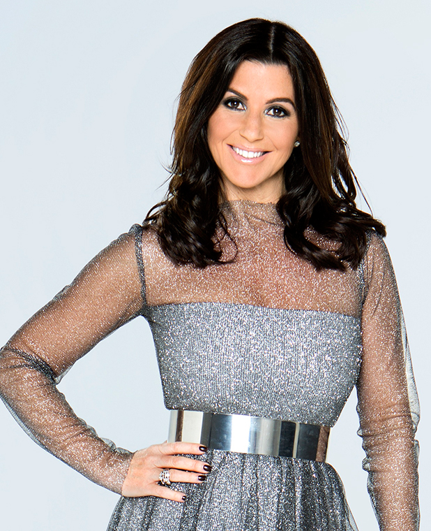 Real Housewives of Cheshire: Stacey Forsey