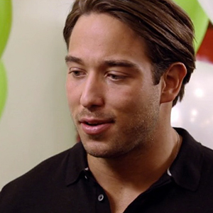 TOWIE Series 17, Episode 2: Lockie and Danielle talk