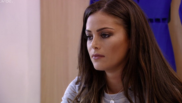 TOWIE Series 17, Episode 4 Courtney