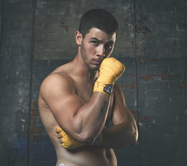 Kingdom: Nick Jonas