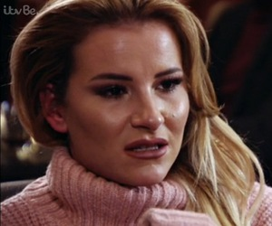 Georgia Kousoulou gets upset over Courtney Green backlash, Tommy Mallet and Lydia Bright clash, TOWIE 16 March