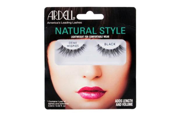 Ardell Fashion Lash Demi Wispies £5.49, 14th March 2016