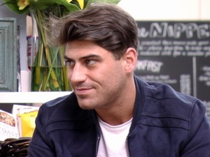 The Only Way Is Essex - Jon talks about Chloe. Sunday 20 March 2016.