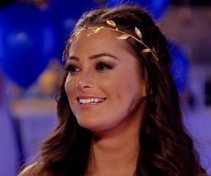 Courtney Green, TOWIE 20 March
