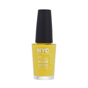 NYX nail polish in Lexington Yellow £1.79, 23rd March 2016